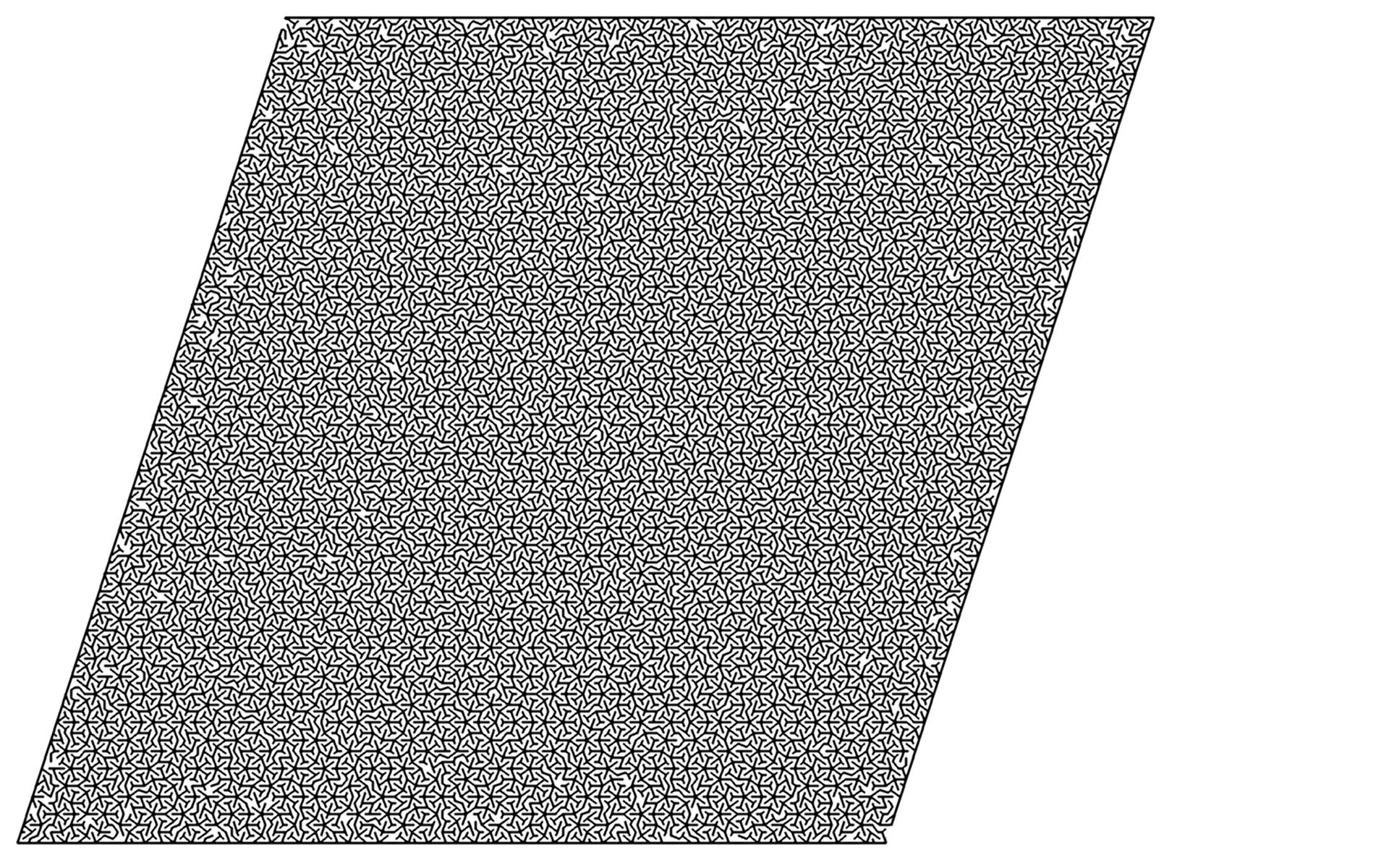 Very Easy Maze